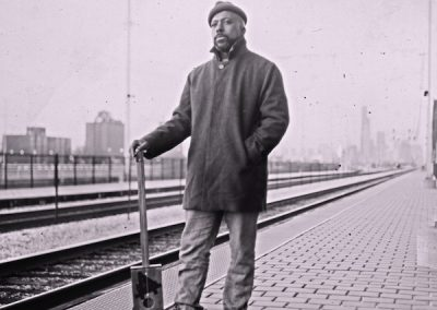 Ben LaMar Gay (US)