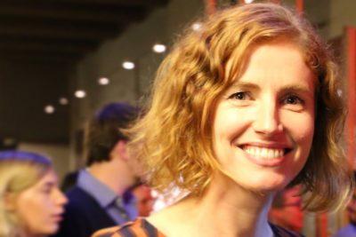 Kati Van de Velde